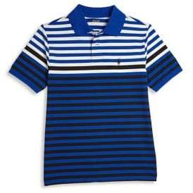 Ralph Lauren Toddlers, Little Boys& Boys Striped Polo