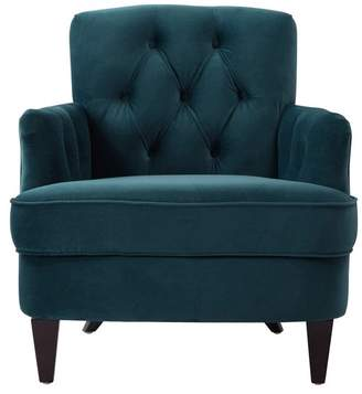 Jennifer Taylor Home Kelly Tufted Accent Chair
