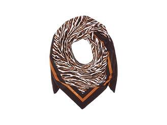 MICHAEL Michael Kors Safari Square Scarves