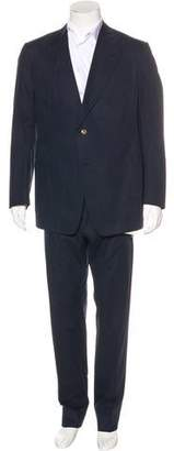 Tom Ford Peak-Lapel Two-Piece Suit