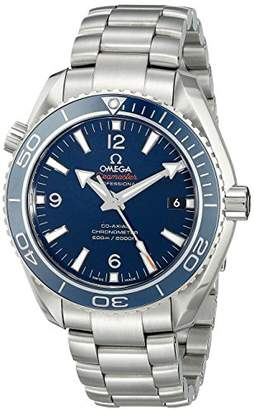 Omega Seamaster Planet Ocean 600m Co-Axial 42mm Chronometer 232.90.42.21.03.001