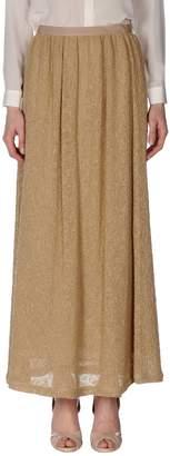 MOMONÍ Long skirts - Item 35280412XN
