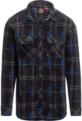 686 Sierra Fleece Flannel Jacket - Men's