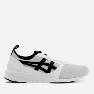 Asics Lifestyle Lyte-Jogger Trainers - White/Black