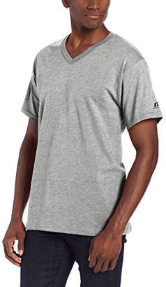 Russell Athletic Men's V-Neck T-Shirt
