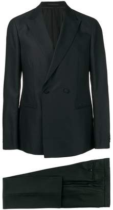 Ermenegildo Zegna two piece formal suit