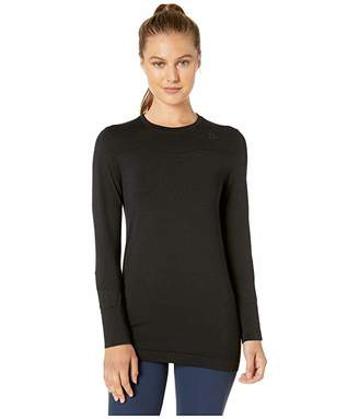 Craft Fuseknit Comfort Round Neck Long Sleeve