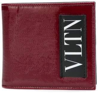 Valentino branded cardholder