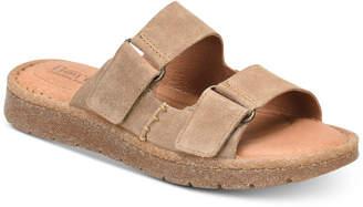 Børn Dominica Flat Sandals