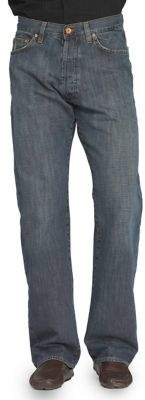 HUGO BOSS Classic Cotton Denim Jeans