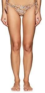 Etoile Isabel Marant Women's Sukie Bikini Bottom-10oe Ochre