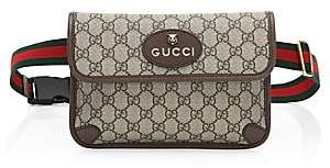 Gucci Women's Neo Vintage Canvas Belt Bag