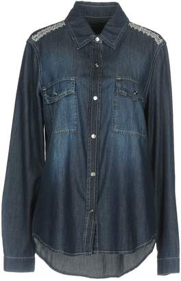 Blumarine Denim shirts