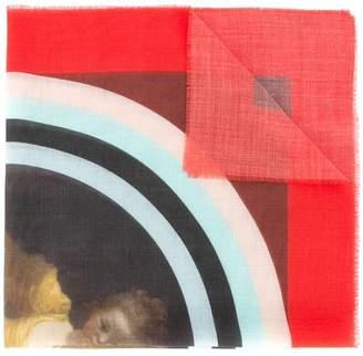 Vivienne Westwood Andreas Kronthaler For Sister scarf
