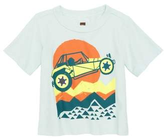 Tea Collection Dune Buggy T-Shirt