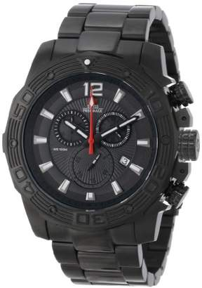 Swiss Precimax Men's SP13265 Legion Pro Dial with Stainless Steel Band Watch