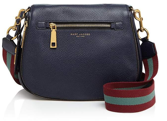 Marc Jacobs MARC JACOBS Gotham City Saddle Bag