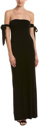 Clayton Gemma Maxi Dress