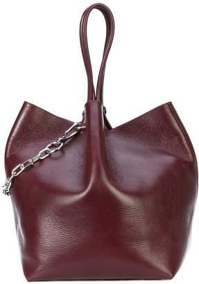 Alexander Wang Roxy large bucket bag