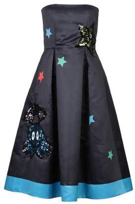 Mira Mikati Knee-length dress