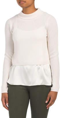 Casper Cashmere Sweater