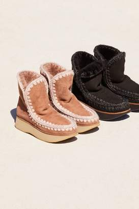 Mou Platform Boot