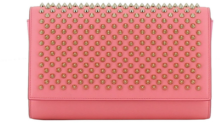 Christian Louboutin  Christian Louboutin Paloma Shoulder Bag