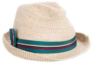 Helen Kaminski Omarosa Raffia Hat