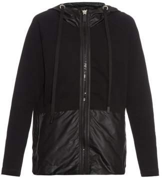 NO KA 'OI No Ka'oi - Nana Performance Jacket - Womens - Black