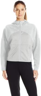 Puma Women's Yogini Warm Jacket, Black, L
