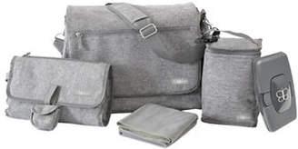 BBLUV Ultra Complete Multifunction Diaper Bag