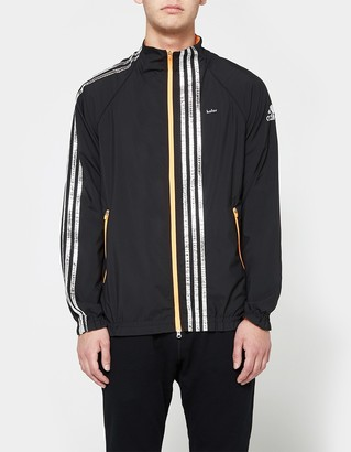 Track Jacket in Black $295 thestylecure.com