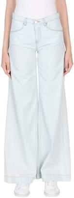 Pinko Denim pants - Item 42667572HK
