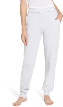 Topshop Jogger Pajama Pants