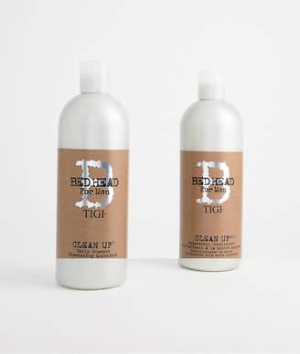 Tigi Bedhead men clean up tween duo shampoo & conditioner
