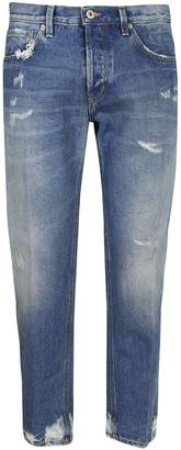 Dondup Distressed Effect Jeans
