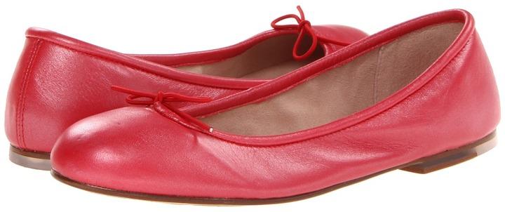 Bloch Fonteyn (Rojo) - Footwear