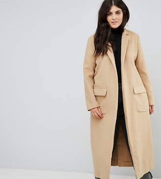 Alice & You Relaxed Cocoon Coat