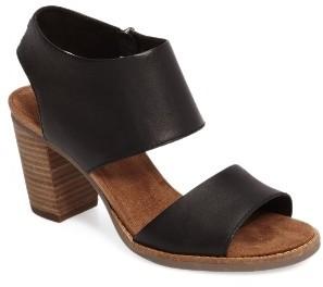 Women's Toms Majorca Sandal $128.95 thestylecure.com