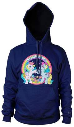 My Little Pony Officially Licensed Merchandise Best Friends Hoodie