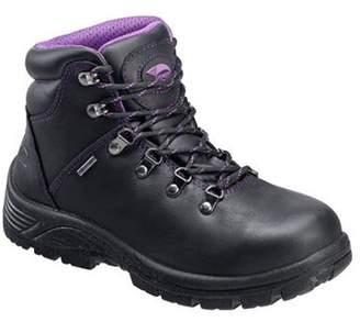 Avenger Work Boots Avenger Women's A7124 Steel Safety Toe Boot