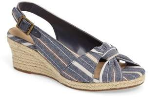 Bella Vita Seraphina II Espadrille Wedge Sandal - Multiple Widths Available