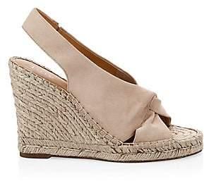 7d99c26d61c Joie Women s Kaili Suede Platform Wedge Espadrille Sandals