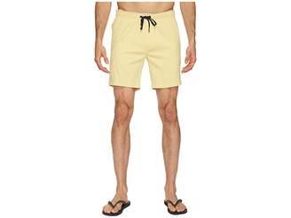 Mr.Swim Mr. Swim Chino Elastic Shorts