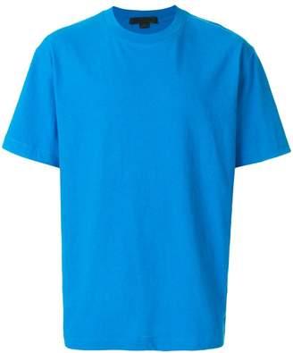 Alexander Wang (アレキサンダー ワン) - Alexander Wang ラウンドネック Tシャツ