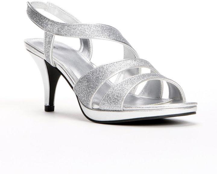 Apt. 9 dress heels - women