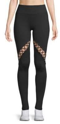 Electric Yoga Crisscross Leggings