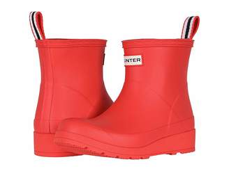 Hunter Play Boot Short Rain Boots