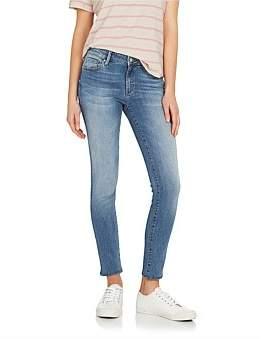 Mavi Jeans Alissa High Rise Ankle Jean