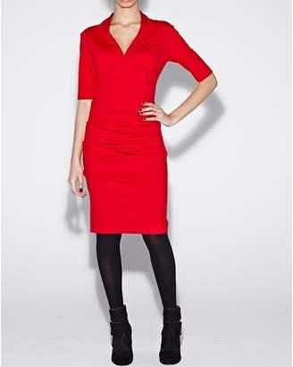 Nicole Miller Hadley Ponte Dress